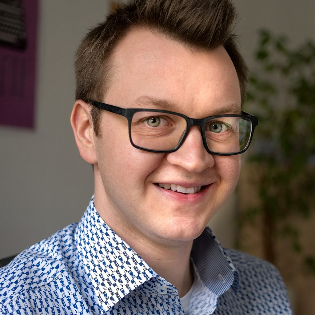 David Lohner Profilfoto